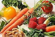 L'alimentation based'une hygiène vitale