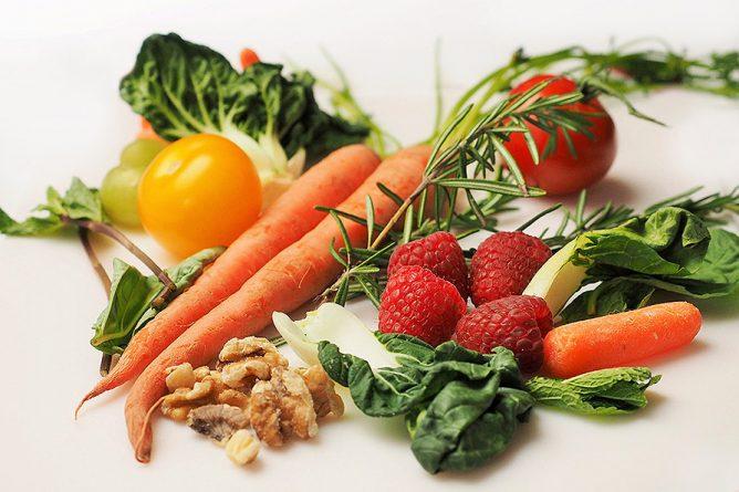 Naturopathie - L'alimentation élément essentiel pour une hygiène vitale.